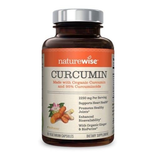 nature wise turmeric review