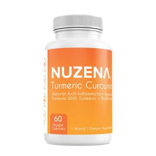 nuzena turmeric review