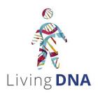 Living DNA logo