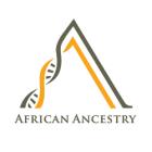 African Ancestry logo