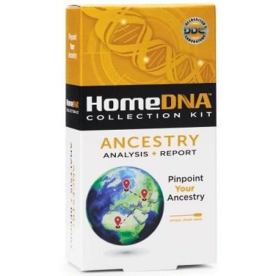 HomeDNA Review