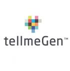 tellmeGen logo