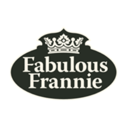 Fabulous Frannie Logo