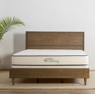 My Green Mattress Hope Latex Review