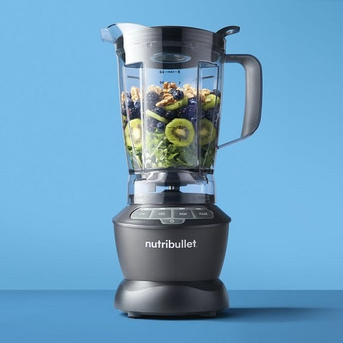 NutriBullet-Blender-Reviews