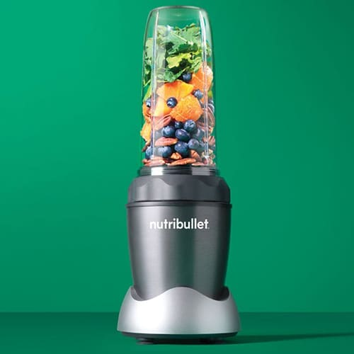 NutriBullet-Pro-1000-Review