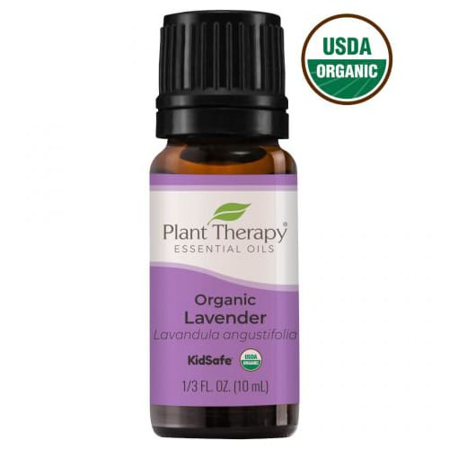 Plant Therapy Organic Lavender Review