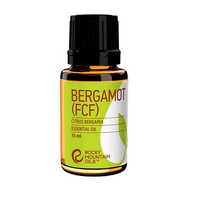Rocky Mountain Oils' Bergamot Review