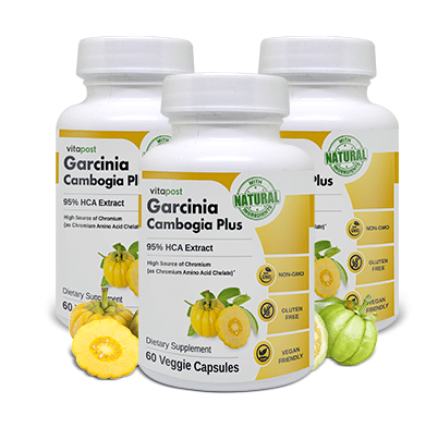 VitaBalance's Garcinia Cambogia Plus Review
