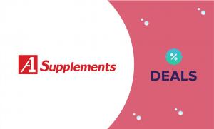 A1Supplements Coupons & Deals