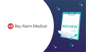 bay alarm medical review