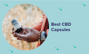 The Best CBD Capsules for 2020 (Expert Guide & Reviews)