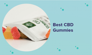 Best CBD Gummies for 2020 (Expert Guide & Reviews)
