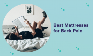 The Best Mattress for Back Pain of 2020 (Reviews & Guide)