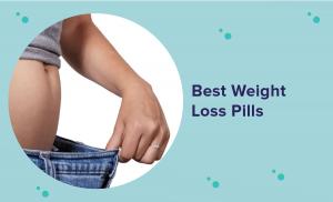 The Best Weight Loss Pill of 2020 (Expert Guide & Reviews)