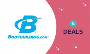 Bodybuilding.com Coupons & Deals