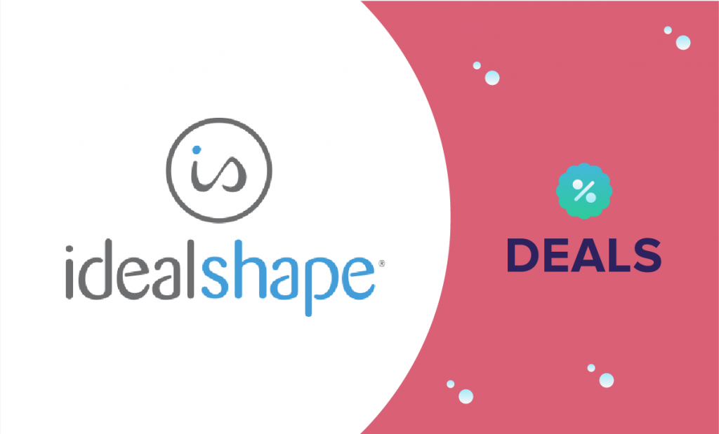 idealshape deals