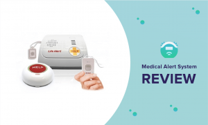 Life Alert Medical Alert System Review