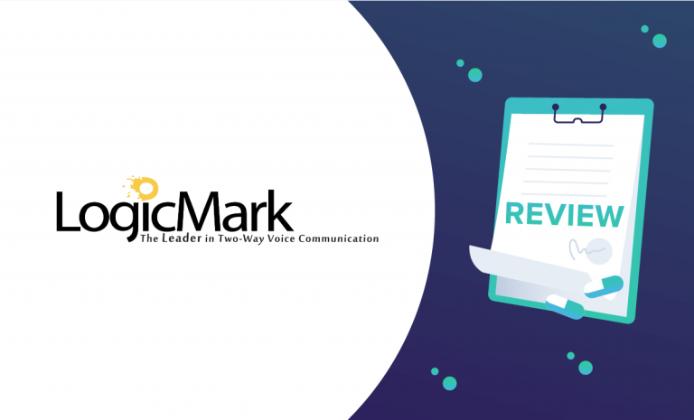 logicmark review