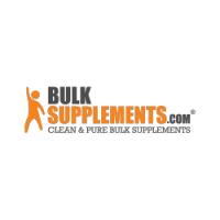 Bulk Supplements Logo