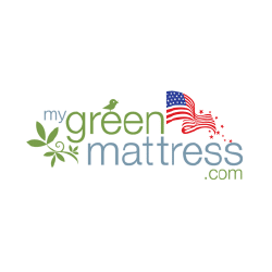 My Green Mattress Logo