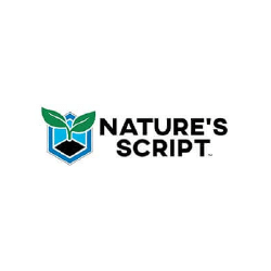 Nature's Script Logo