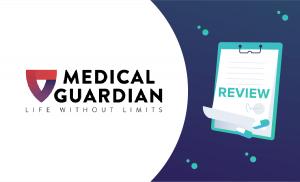 medical guardian review