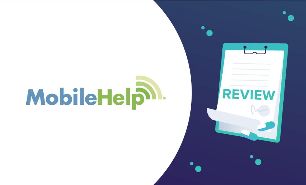 mobilehelp review