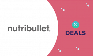 NutriBullet Coupons & Deals