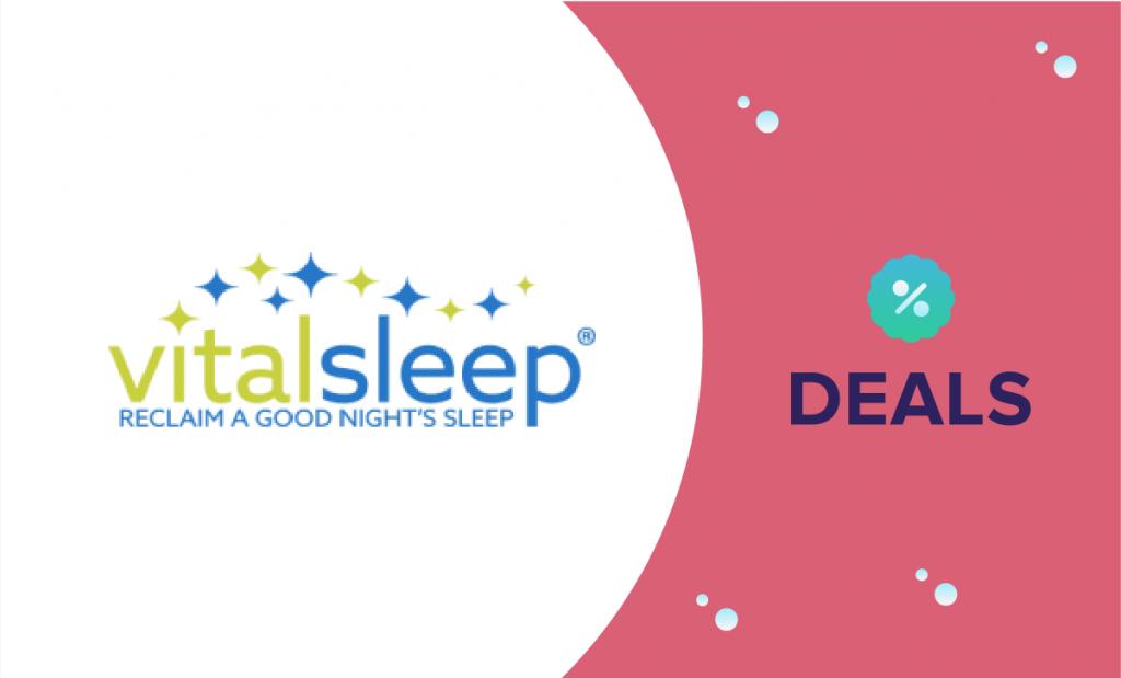 vital sleep deals