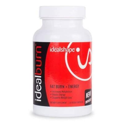 IdealBurn Supplement