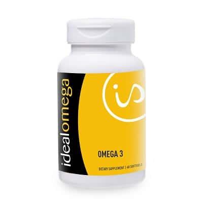 IdealOmega Supplement