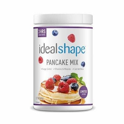 IdealShape Pancake Mix