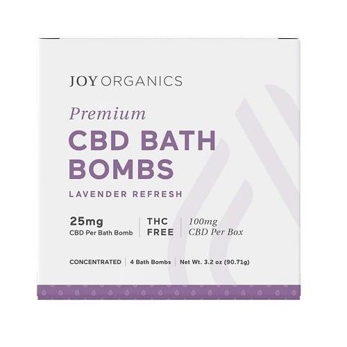 Joy Organics - Review