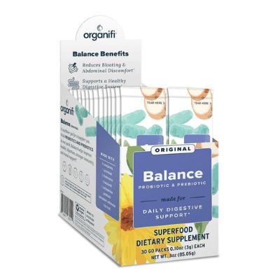 Organifi Balance