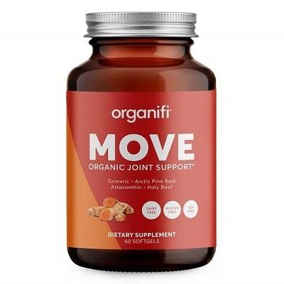 Organifi Move