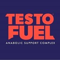 Testo Fuel Logo