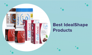 IdealShape Reviews: The Best IdealShape Products in 2020