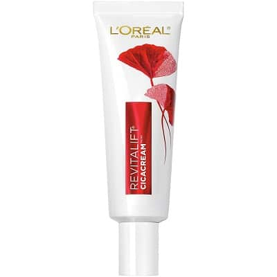 Best Anti-Aging Cream - L'Oreal Paris Revitalift Cicacream Review