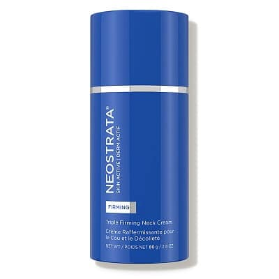 Best Anti-Aging Cream - NeoStrata Triple Firming Neck Cream