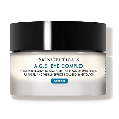 Best Anti-Aging Cream - SkinCeuticals A.G.E. Eye Complex Review