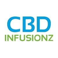 Best CBD Coffee - CBD Infusionz Logo