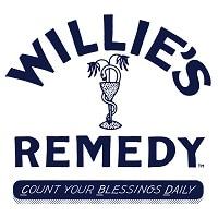 Best CBD Coffee - Willie's Remedy Logo
