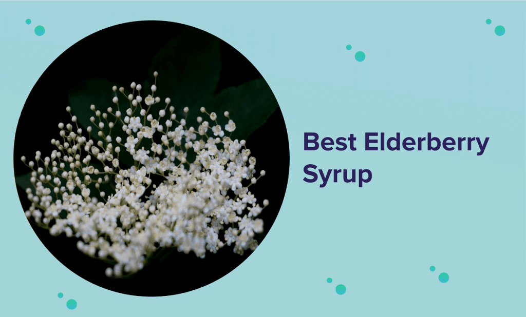 Best Elderberry Syrup