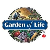 Best Elderberry Syrup - Garden of Life Logo