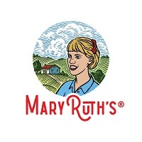 Best Elderberry Syrup - Mary Ruth's Organic Logo