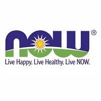 Best Elderberry Syrup - NOW Foods Logo