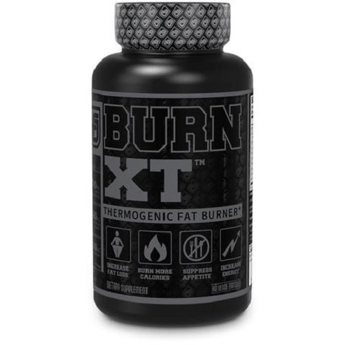 Best Fat Burners - Burn XT Black Review