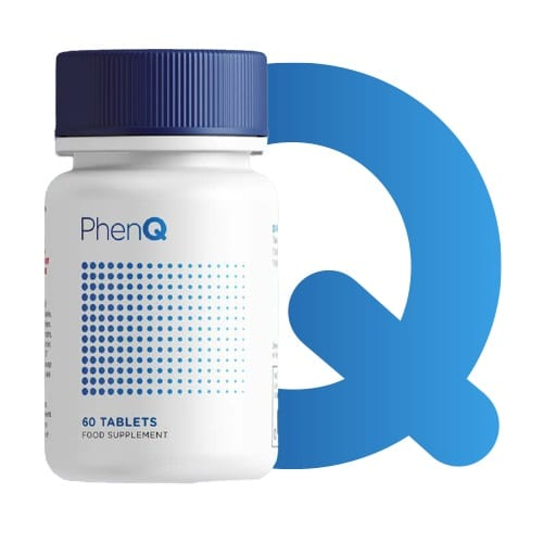 Best Fat Burners - PhenQ Review
