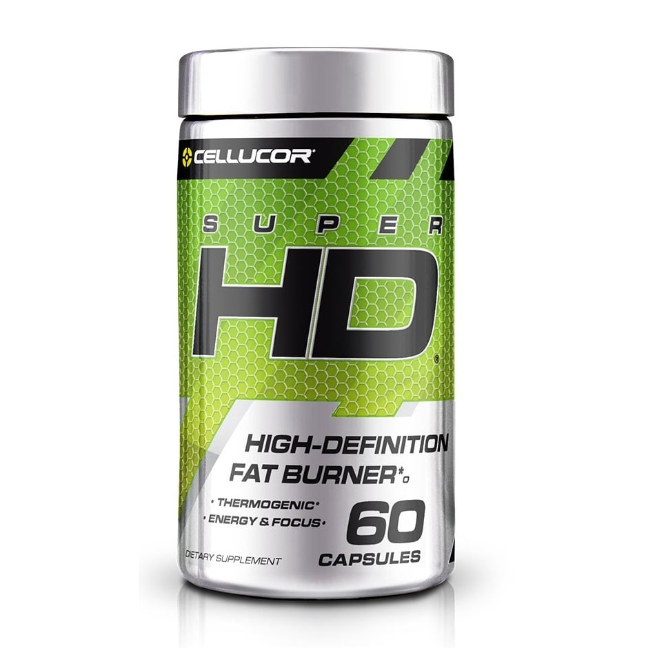 Best Fat Burners - Super HD Review